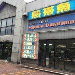 アクアショップ紹介「トロピランド小平店」首都圏最大級の熱帯魚店